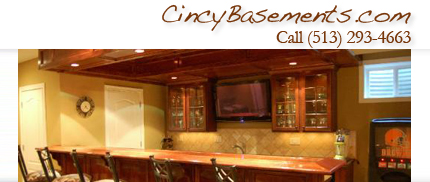 Cincinnati Basement Finish